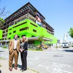 Lawyers leverage development boom