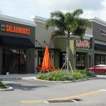 Newly constructed restaurant complex sold for $11M