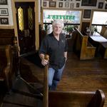 Snuffers duo to create new bar and restaurant in Dallas