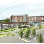 New plans for Marriott hotel at Centennial Campus will be bigger – and better