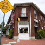 Food and beverage business along Hillsborough Street is up 25 percent