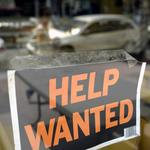 Employee confidence drops in August
