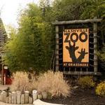 Nashville Zoo announces new exhibits as part of expansion