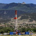 Hickenlooper's oil and gas task force is set for first meeting