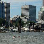 Prime Portland waterfront property slated for hotel trades hands