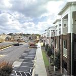 Multifamily vacancy in Charlotte rises to 4.7%
