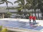 Oahu solar PV permits up 18% in January