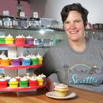 <strong>Jody</strong> <strong>Hall</strong>'s Goodship edibles company is looking to raise $4 million