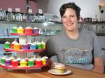 Outstanding Voices: Cupcake Royale CEO Jody Hall bakes equality into her company's mission