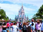 Walt Disney World attendance drops, but guest spending increases