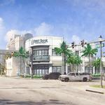 Money: West Palm Beach bank moving branch after capital raise