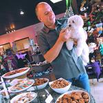 Woof Gang Bakery opening first corporate-owned stores, hiring 20