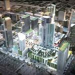 Miami Worldcenter approved for millions in CRA incentives