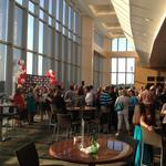 Jaguars promotional giveaway offers VIPs a sneak peak at EverBank renovations