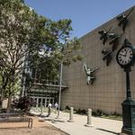 Lakefront spot could work for museum