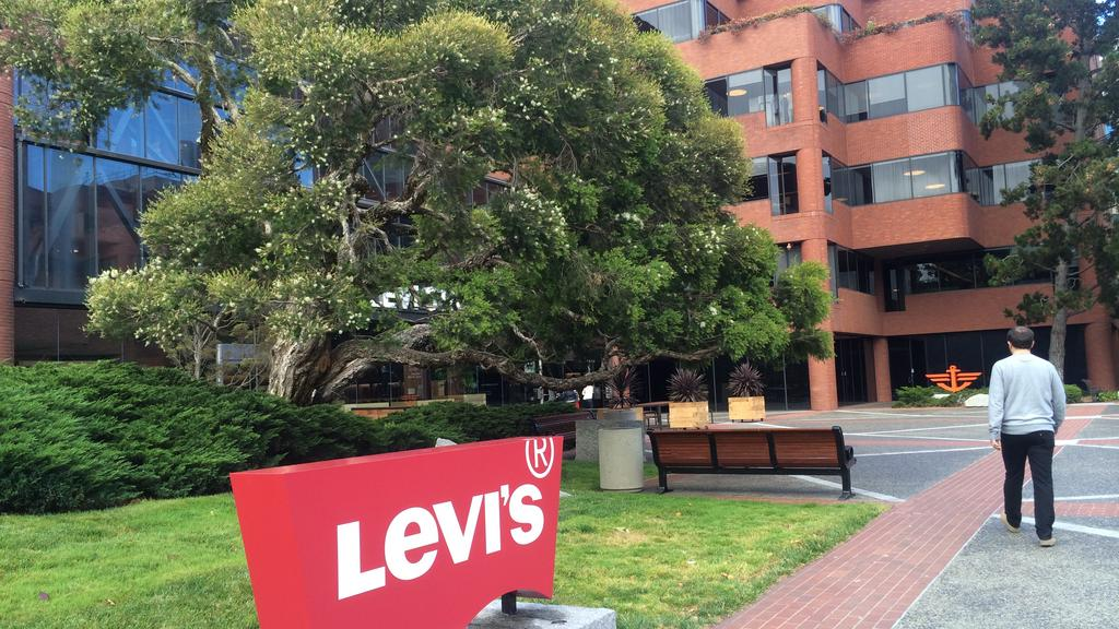 Levi's to make IPO debut with higher-than-planned valuation