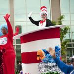 Leader Time: 5 lessons Dr. <strong>Seuss</strong> can teach you about sales