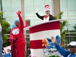 Leader Time: 5 lessons Dr. Seuss can teach you about sales