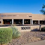 Scottsdale Airpark building fetches $131 per foot