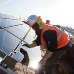 Restructuring, lower sales contribute to hefty loss for First Solar