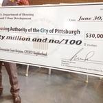 Larimer's $30M grant 'transformative,' 'huge'