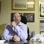 Colorado Mammoth signs trio of interim coaches to 2-year contracts
