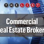 The List: Top Commercial Real Estate Brokers