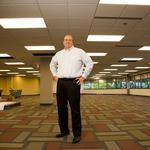 Intelliteach bucks trend in slow office market