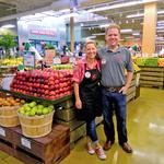 Shopping Spree: Specialty grocers prop crawling retail market