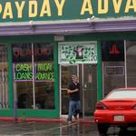 Lone Texas payday loan reform bill moves ahead, rest stuck in committee