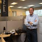Netsertive CEO dodges exit query