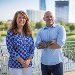 Marketing: PR firm splits, shoots for 'strategic' growth in new directions