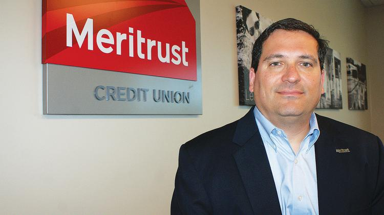 Winston Salem Credit Union >> Meritrust Credit Union investing, collaborating to boost mobile banking - Wichita Business Journal