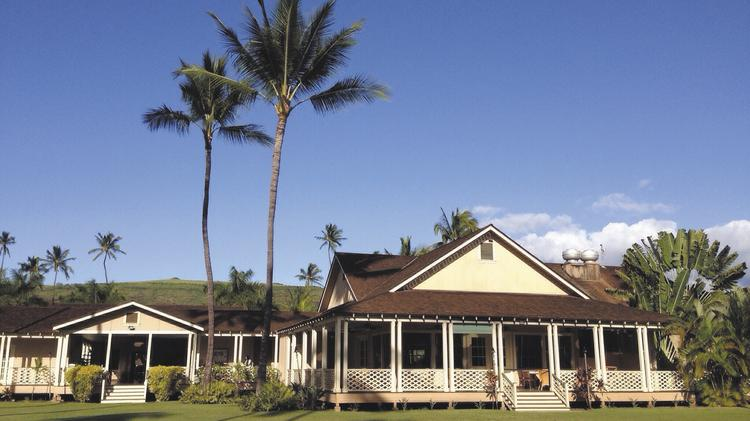 New Restaurant Opens At Waimea Plantation Cottages Pacific