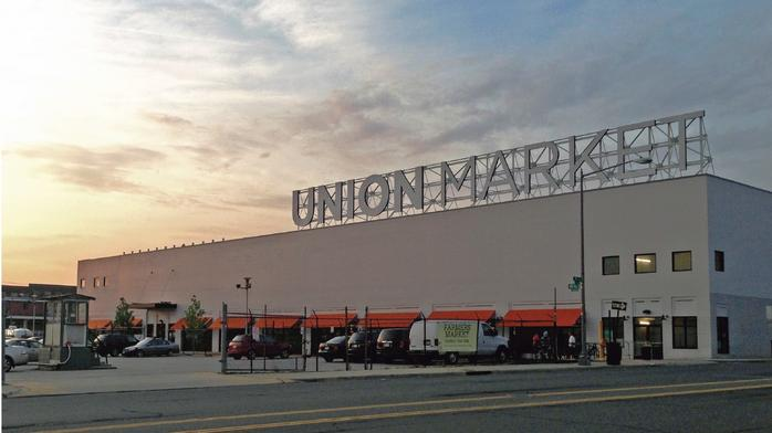 D.C. expected to subsidize Union Market parking, infrastructure upgrades through $82M TIF