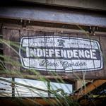 Despite drawbacks, Independence Beer Garden ready to open on July 15