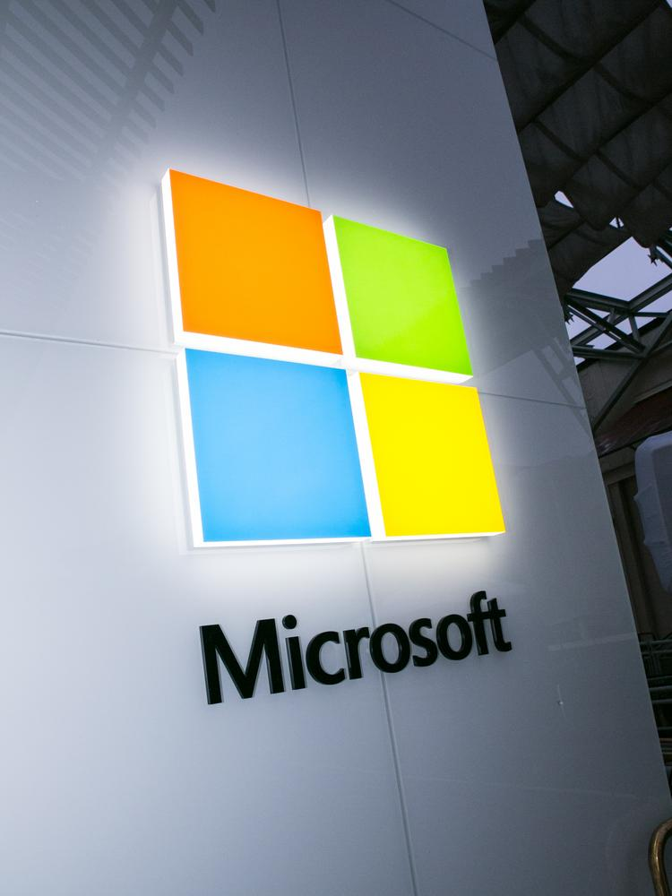 Microsoft Considering 75 To 100 Acre Land Purchase At