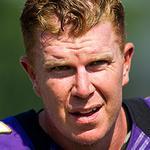 Former Baltimore Ravens center <strong>Matt</strong> <strong>Birk</strong> named NFL director of football development