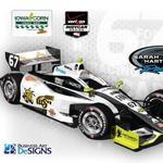 Wichita State sponsoring car in IndyCar Series race this weekend
