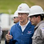 Top oil wells in Ohio owned by American Energy Partners in 4Q