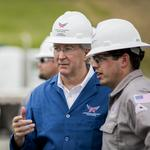 <strong>McClendon</strong> seeks $2B for oil, gas drilling through Fort Worth-based partnership