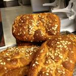Willow chefs' next venture: Wheatless by Willow, featuring gluten-free bread