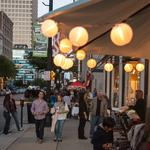 Panelists say it's time for retailers to return downtown