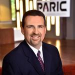 Paric names new CFO