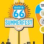 Nob Hill readies for three-day Summerfest