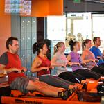 Orangetheory Fitness franchisee thinks Harbor East prime for the studio, looking to open more locations