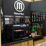 Home Depot will sell Stratasys' MakerBot 3-D printers
