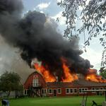Clubhouse fire won't close Sugar Valley Golf Club