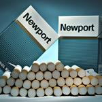 Reynolds American credits successful addition of Newport with driving earnings increase