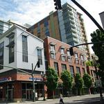 What record-breaking price did this Pearl apartment building sell for?